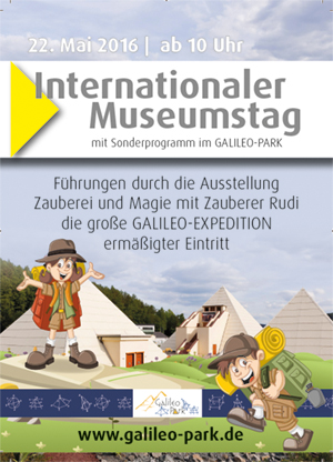 Museumstag