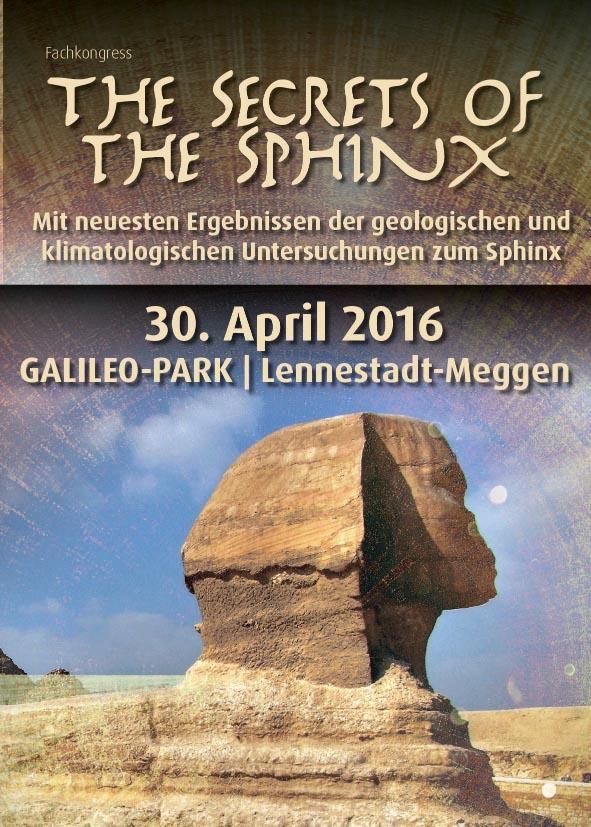 Fachkongress Sphinx